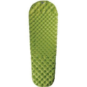 Sea to Summit Comfort Light Insulated Mat Small Green